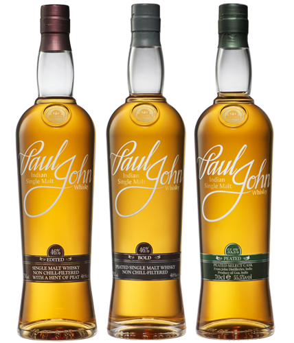 Peated Single Malt Whisky