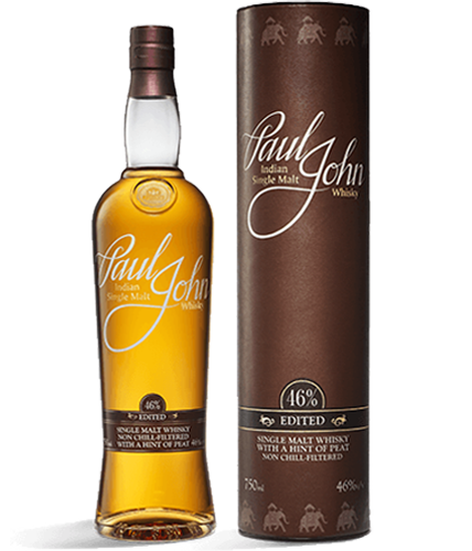 EDITED - Peated Single Malt Whisky