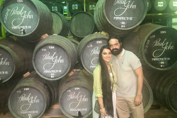 Paul John Distillery Goa by Noor Anand Chawla