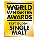 Best Indian Single Malt - Peated