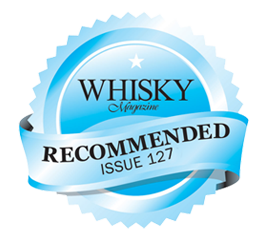 Whisky Magazine Recommended Award