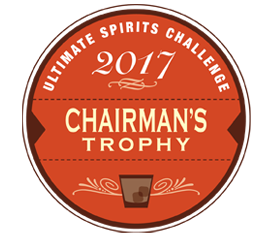 Chairman's Trophy USA - Peated