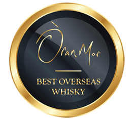 Oran Mor Best Overseas Whisky