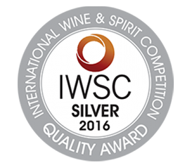 International Wine & Spirit Competition – IWSC 2016