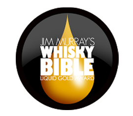 Jim Murray's Whisky Bible Award 2015