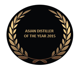 THE WIZARDS OF WHISKY WORLD WHISKY AWARDS 2015