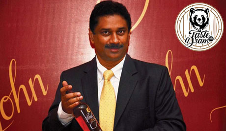 Paul John Single Malts Chairman, Mr Paul P John Interview - Taste The Dram, USA