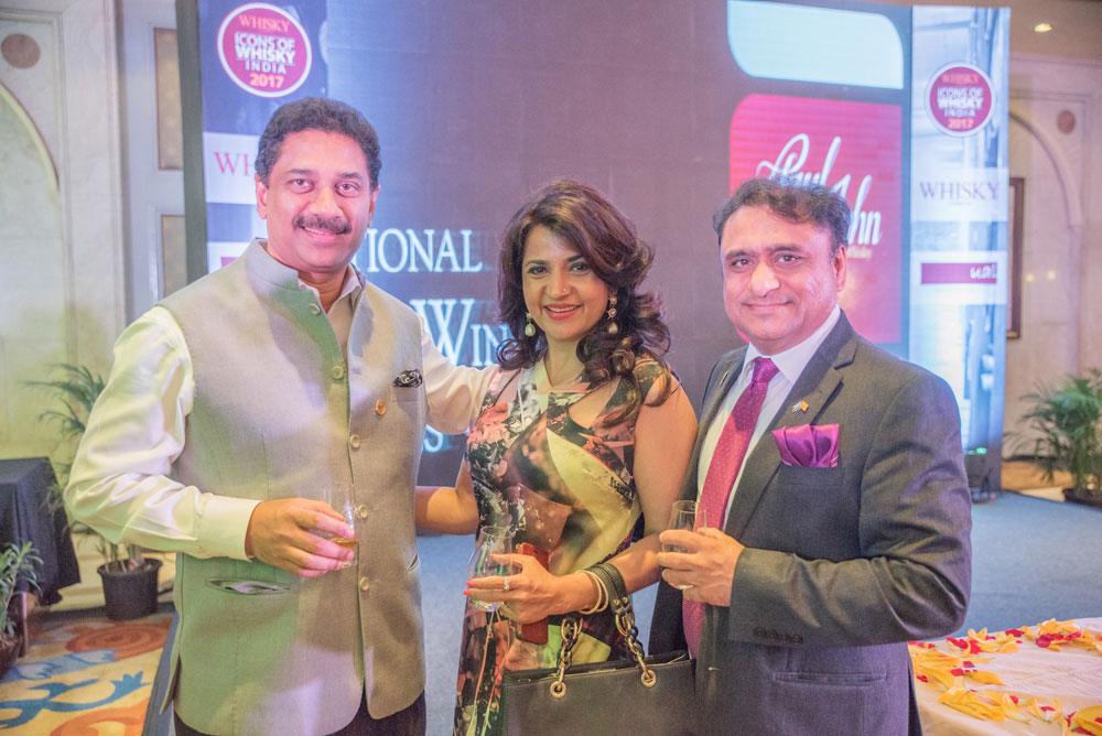 Paul John Single Malt Whisky launched in Delhi, India