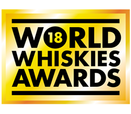 World Whiskies Awards 2018 - Best Indian Single Malts
