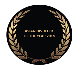 Asian Distiller of the Year 2018 - John Distilleries Goa