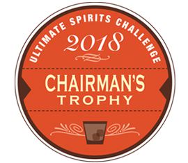 Chairman's Trophy 2018 - Ultimate Spirits Challenge USA