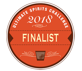 Ultimate Spirits Challenge 2018 - Finalist Awards
