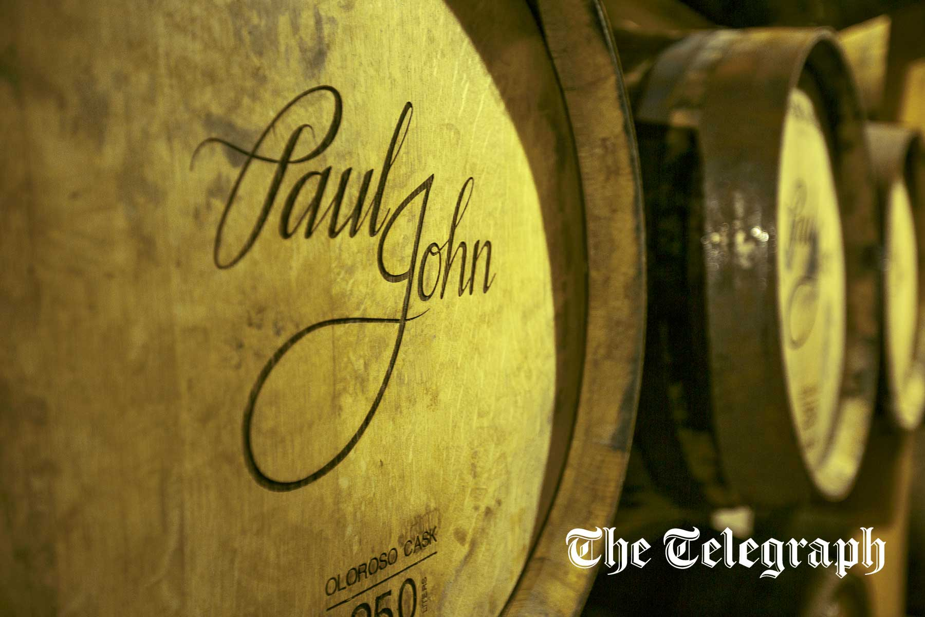 Three surprising countries making world-class whisky, The Telegraph UK