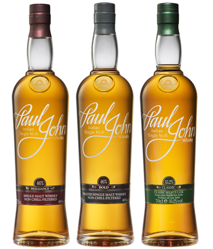 Brilliance, Bold, Classic won Silver at World Whisky Masters 2018