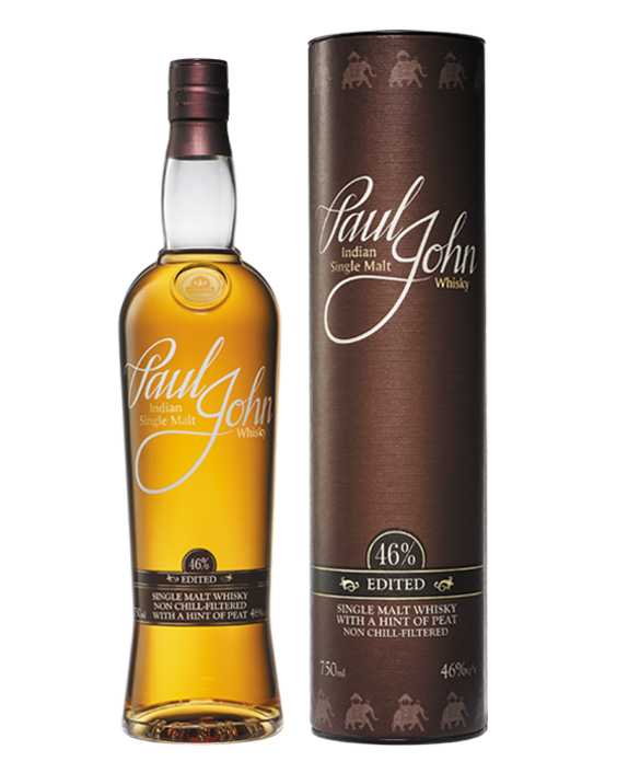 EDITED Indian Single Malt Whisky