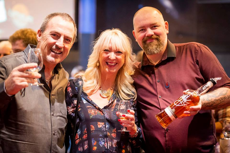 Leicester Whisky Festival