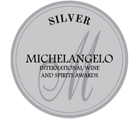 Michelangelo International Wine & Spirits Awards - Silver