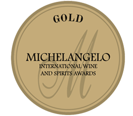 Michelangelo International Wine & Spirits Awards - Gold
