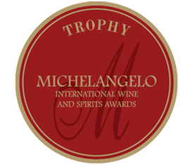 Michelangelo International Wine & Spirits Awards - Whisky Trophy