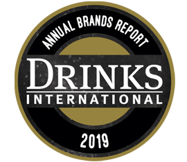 Drinks International 2019 Awards - Top 10 Best Selling Brands & Top 10 Trending Brands