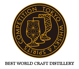 Tokyo Whisky Spirits Competition 2019 - Best World Craft Distillery