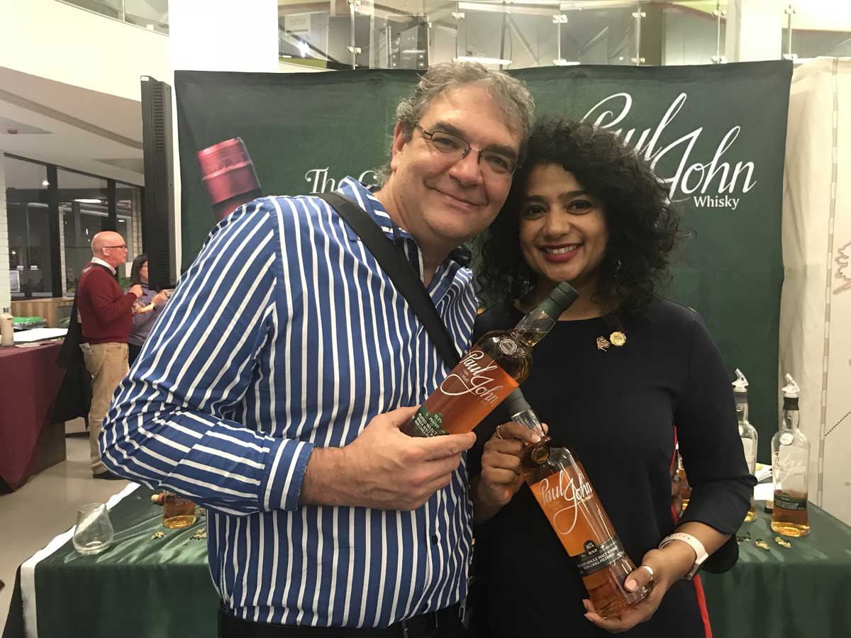 Whisky Live Canberra 2018