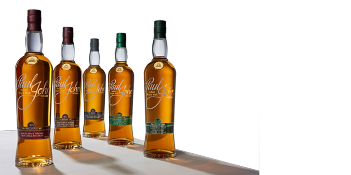 Paul John Whisky to Showcase its Exotic Indian Single Malts at TFWA 2019 in Cannes
