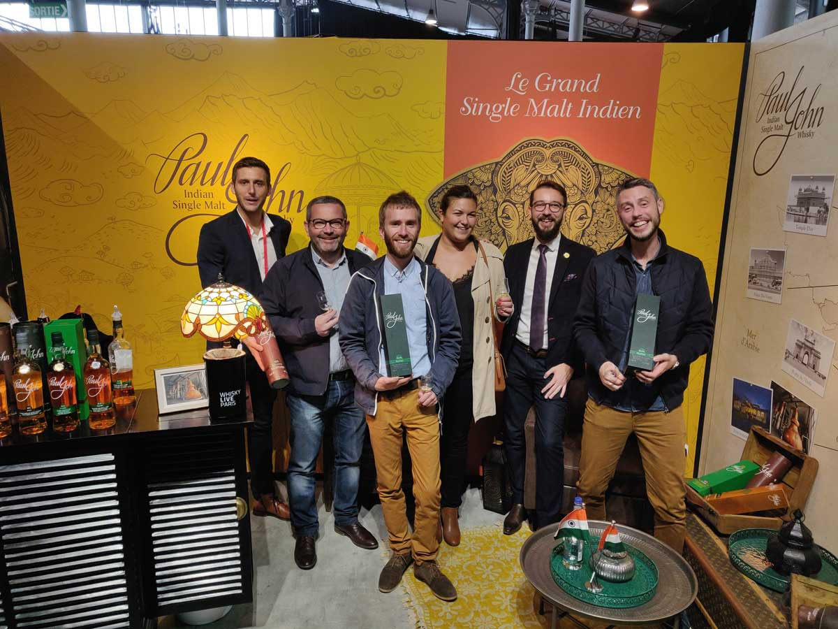 Whisky Live Paris 2019
