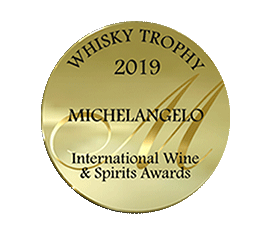 Michelangelo Whisky Trophy Award 2019 - BRILLIANCE