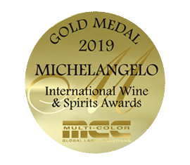 Michelangelo Gold Medal Award 2019 - South Africa