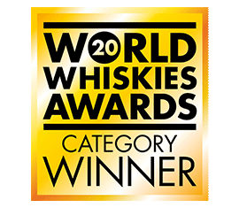 World Whisky Awards 2020 Category Winner - Brilliance