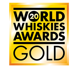 World Whisky Awards 2020 Gold - Classic Select Cask