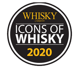 Icons Of Whisky 2020 Highly Commended Visitor Attraction