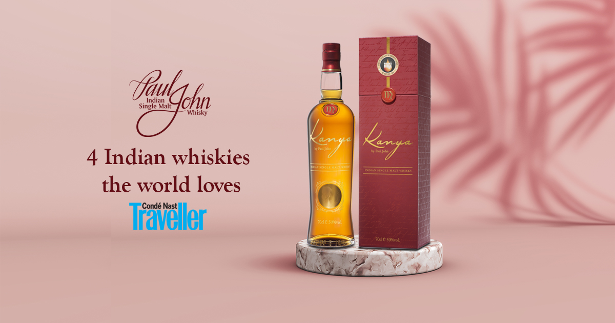 4 Indian whiskies the world loves