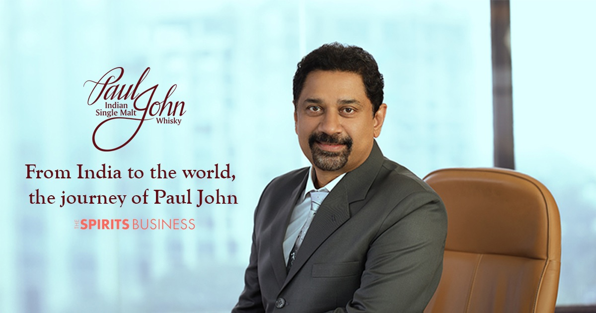 FROM INDIA TO THE WORLD, THE JOURNEY OF PAUL JOHN